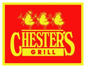 Chester's Grill Logo